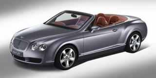 2009 Bentley Continental GT