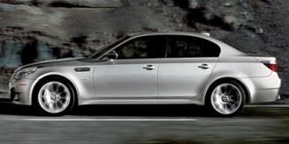 2009 BMW M5 Photo
