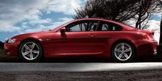 2009 BMW M6 Photo