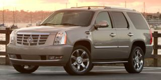 2009 Cadillac Escalade Photo