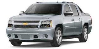 2009 Chevrolet Avalanche Photo
