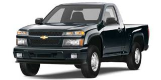 2009 Chevrolet Colorado Photo