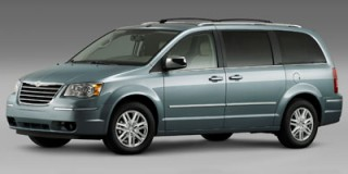 2009 Chrysler Town & Country Photo
