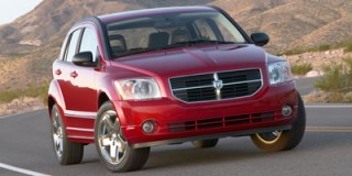 2009 Dodge Caliber Photo
