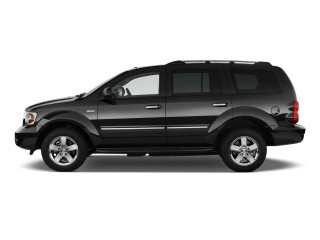 2009 Dodge Durango Photo
