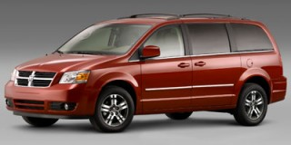 2009 Dodge Grand Caravan Photo