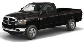 2009 Dodge Ram 2500 Photo