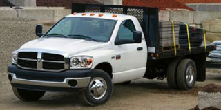 2009 Dodge Ram 3500 Photo