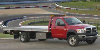 2009 Dodge Ram 5500 Photo