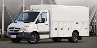 2009 Dodge Sprinter Photo