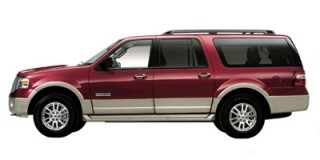 2009 Ford Expedition EL Photo