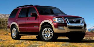 2009 Ford Explorer Photo