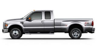 2009 Ford Super Duty F-250 XL
