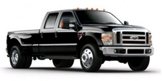 2009 Ford Super Duty F-450 XL