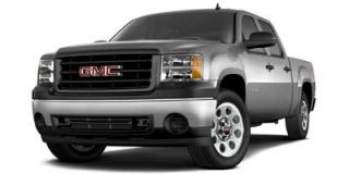 2009 GMC Sierra 1500 Photo