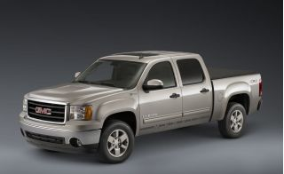 2009 GMC Sierra 1500 Hybrid Photo