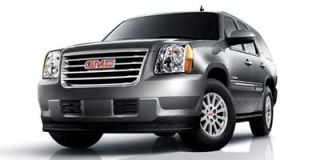 2009 GMC Yukon Hybrid Photo