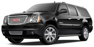 2009 GMC Yukon XL Denali Photo