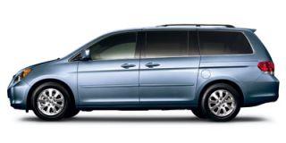 2009 Honda Odyssey Photo
