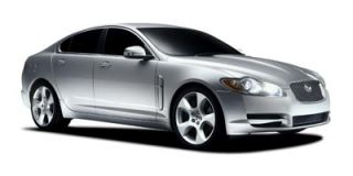 2009 Jaguar XF Luxury