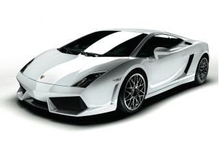 2009 Lamborghini Gallardo Photo
