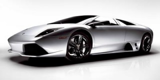 2009 Lamborghini Murcielago Photo