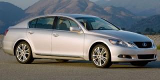 2009 Lexus GS 450h