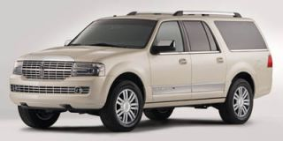 2009 Lincoln Navigator L Photo