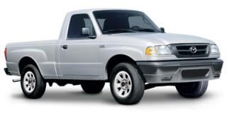 2009 Mazda B-Series Truck Photo