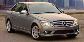 2009 Mercedes-Benz C Class Photo