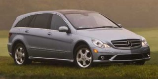 2009 Mercedes-Benz R Class Photo