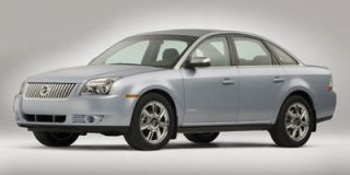 2009 Mercury Sable Photo