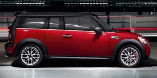 2009 MINI Cooper Clubman Photo