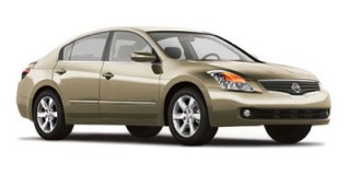 2009 Nissan Altima Photo
