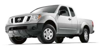 2009 Nissan Frontier Photo
