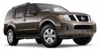 2009 Nissan Pathfinder Photo