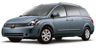 2009 Nissan Quest SL