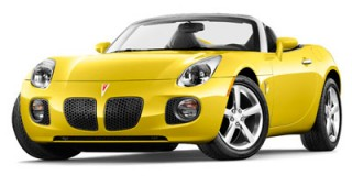 New And Used Pontiac Solstice Prices Photos Reviews