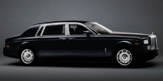 2009 Rolls-Royce Phantom Photo
