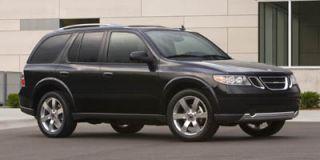 2009 Saab 9-7X Photo