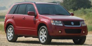 2009 Suzuki Grand Vitara Photo
