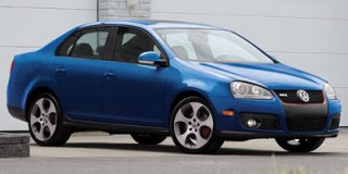 2009 Volkswagen GLI Photo