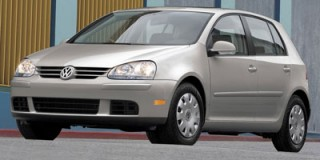 2009 Volkswagen Rabbit Photo