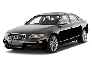 2010 Audi S6 Photo