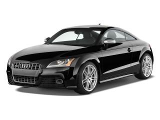 2010 Audi TTS Photo