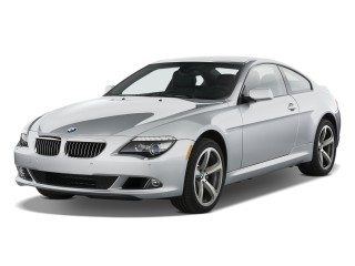 2010 BMW 6-Series Photo