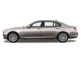 2010 BMW 7-Series Photo
