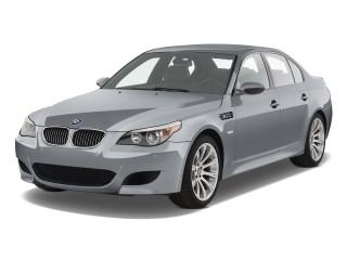 2010 BMW M5 Photo