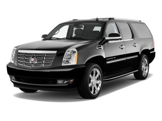 2010 Cadillac Escalade ESV Photo