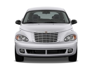 2010 Chrysler PT Cruiser Classic Photo
